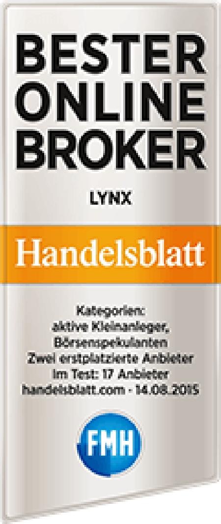 P lynx broker demokonto