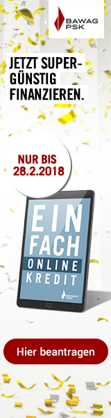 Günstiger Kredit Österreich