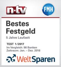 N-TV Testsiegel 200x220