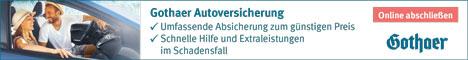 Gothaer Kfz Versicherung
