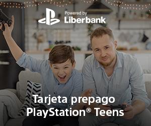 Tarjeta Prepago Playstation Teens