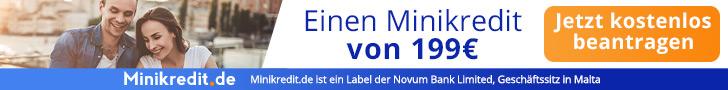 Abrufkredit - Minikredit.de