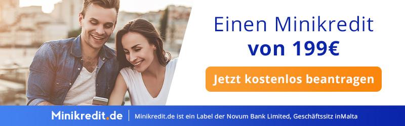 Brauche dringend Geld - Minikredit.de