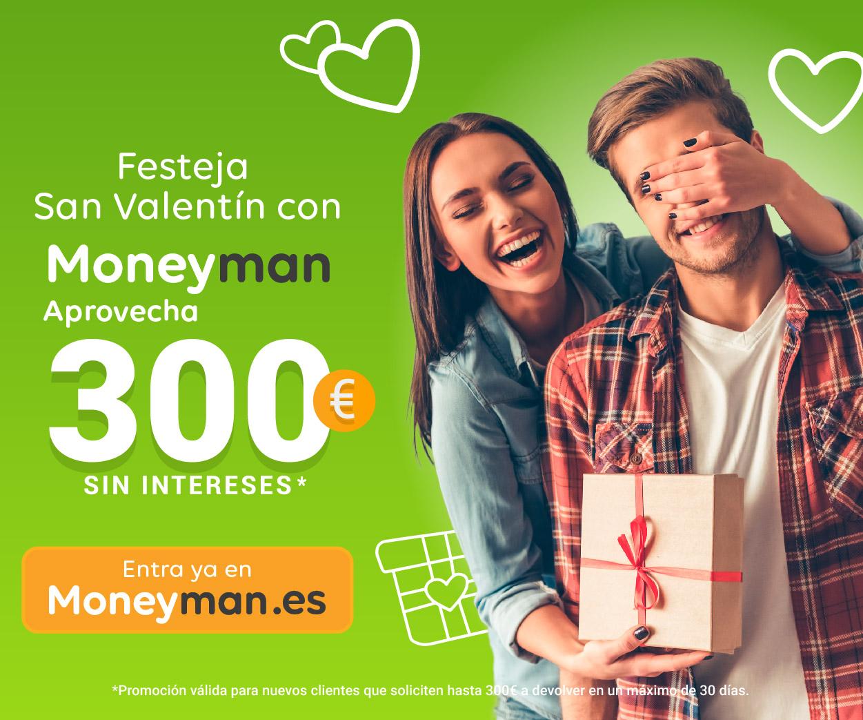 MoneyMan: los mejores minicréditos online sin nómina