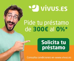 Minicredito VIVUS la forma más rápida y barata de conseguir dinero en Internet