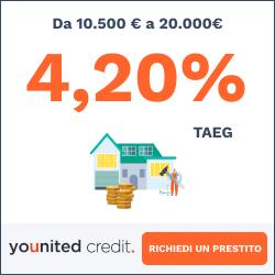 tb Younited Credit opinioni: è davvero affidabile?