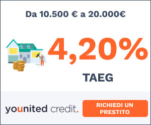 tb Miglior prestito 2021: on line o 'tradizionale'?