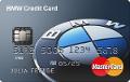 BMW Kreditkarte Classic Blau
