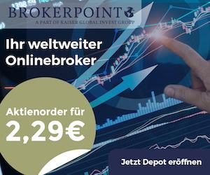 Depot von Brokerpoint