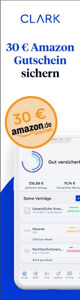 Clark - Jetzt 30 € Gutschein sichern!