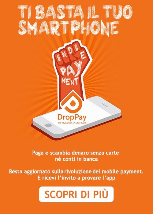 Paga e scambia denaro senza carte ne conti in banca: ti basta il tou smartphone