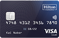 Hilton Honors Credit Card 120x78