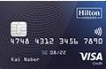 Hilton Honors Credit Card 120x76