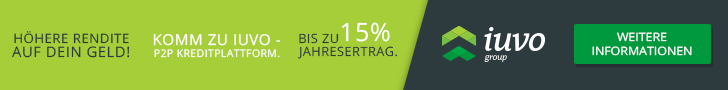 IUVO P2P Investieren