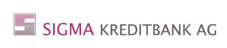 Sigma Kreditbank Logo - schufafreier Kredit