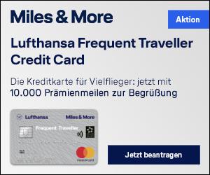 Aktion Credit Card Blue (World)