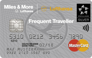 Miles & More Frequent Traveller Credit Card