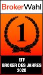 Trade-Republic Test ETF