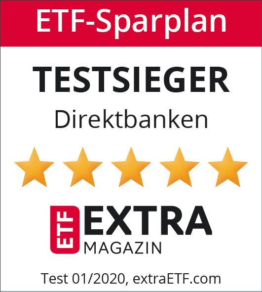 TradeRepublic Erfahrungen im ETF Extra Magazin