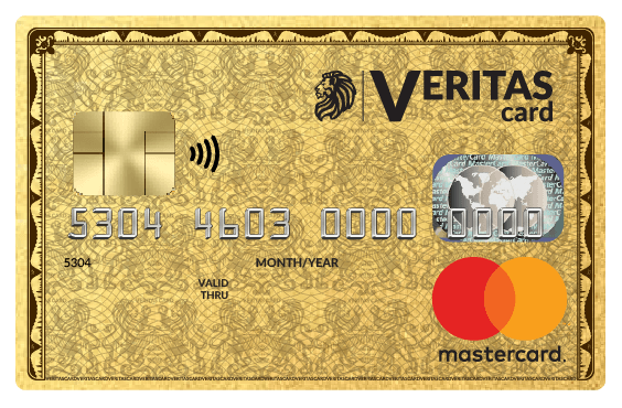 Veritas card 603x404