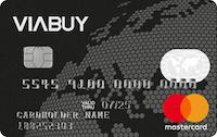 Viabuy Kreditkarte Erfahrungen