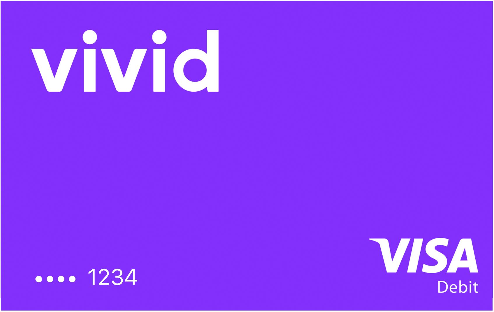 Vivid Money Standard